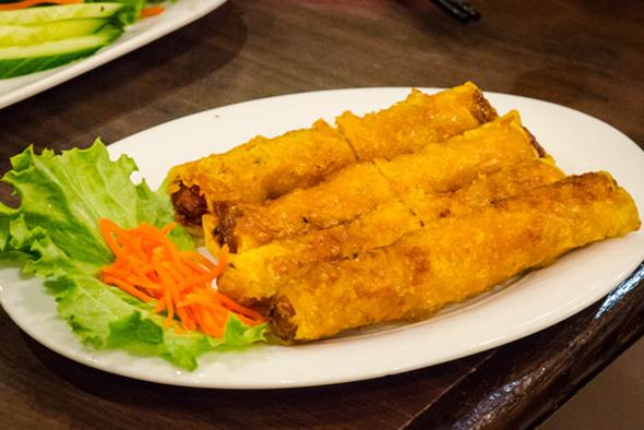 Vietnamese toronto