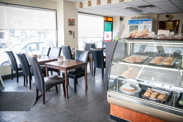 El Cafetal Restaurant and Bakery