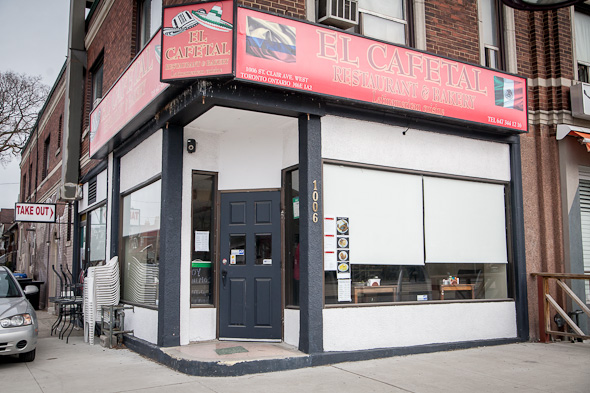 restaurant for sale toronto