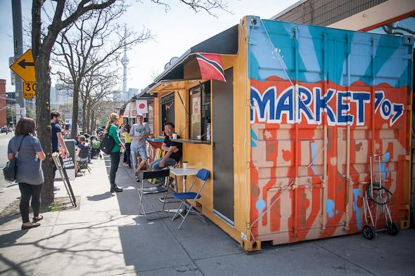 Market Toronto