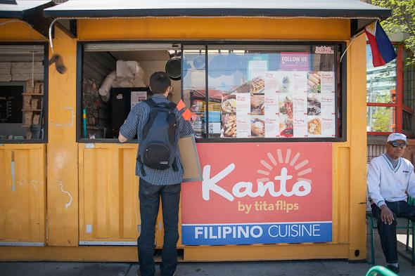 Kanto by Tita Flips