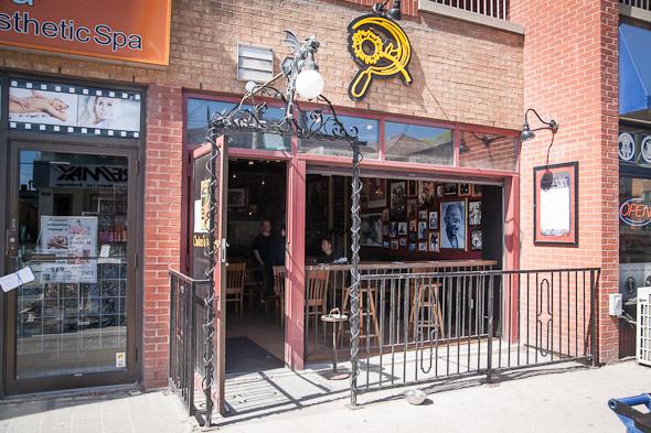 Castros Lounge Toronto