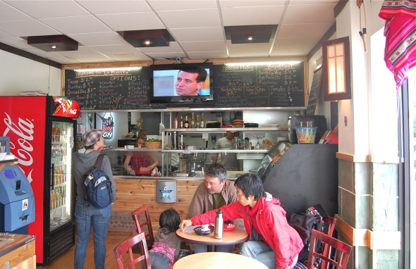 La Burrita Toronto