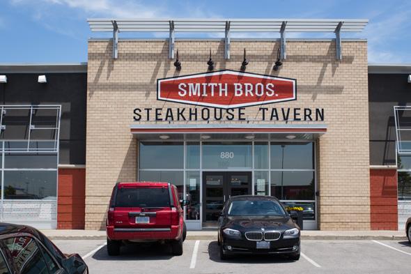 Smith Bros Toronto