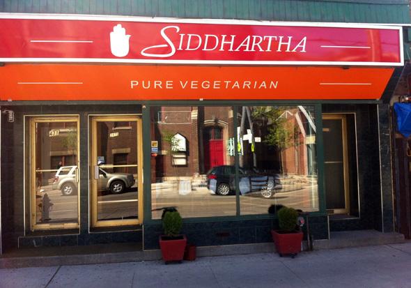 Siddhartha Pure Vegetarian