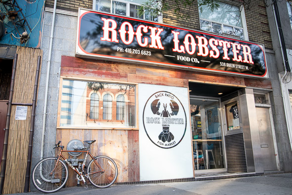 Rock Lobster Toronto