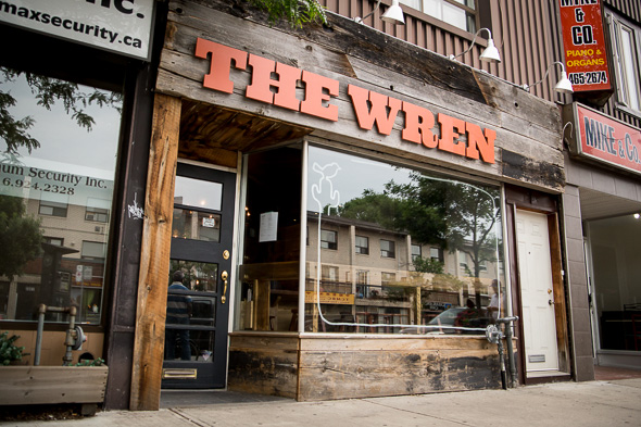 The Wren Toronto