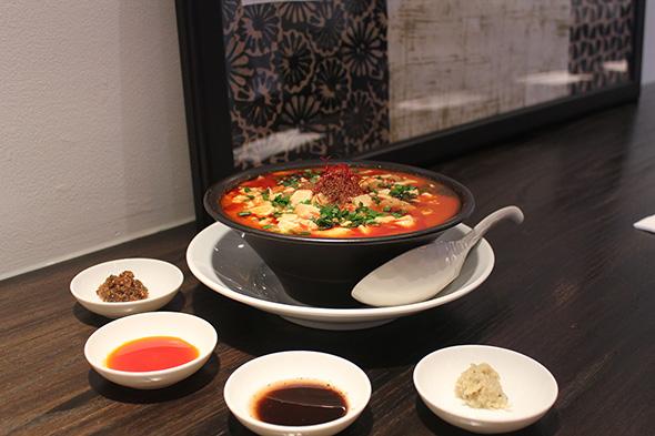 Noodle Ryus