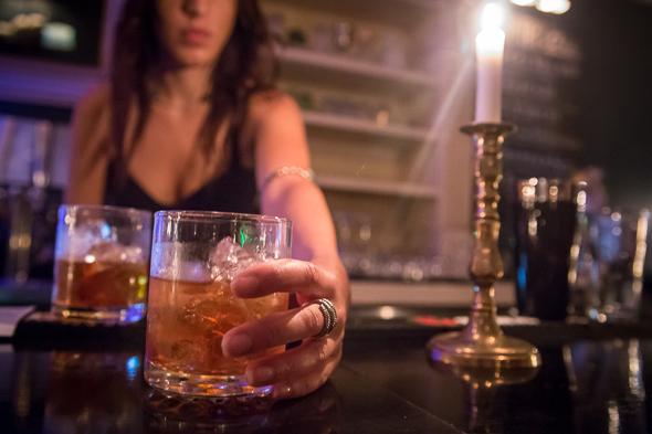 Libertine Bar Toronto