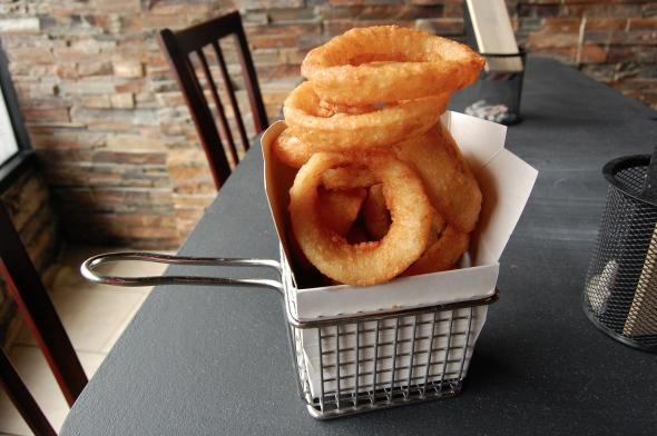 Claras Burgers