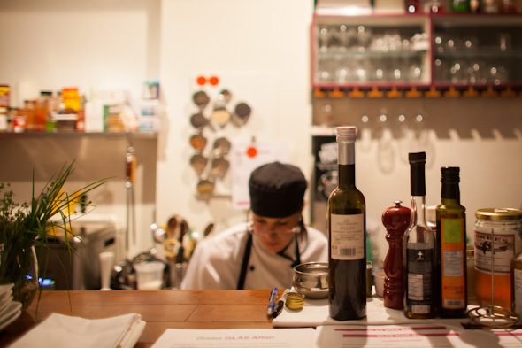 glas wine bar