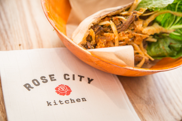 Rose City Kitchen