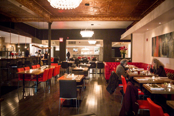 Best Portugese Restaurant Richmond Hill