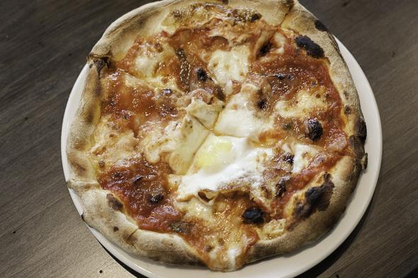 pizza mimico