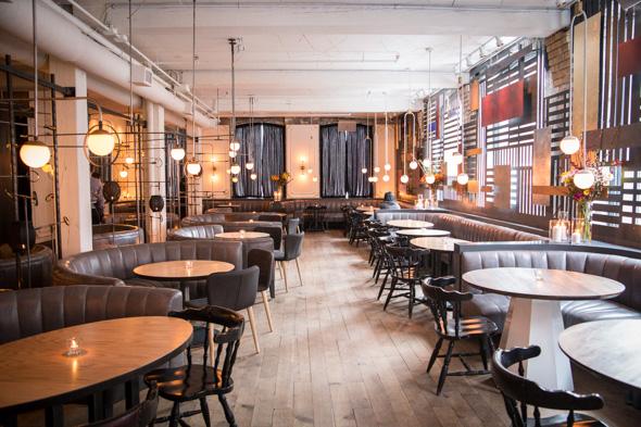 Toronto Restaurant Byblos