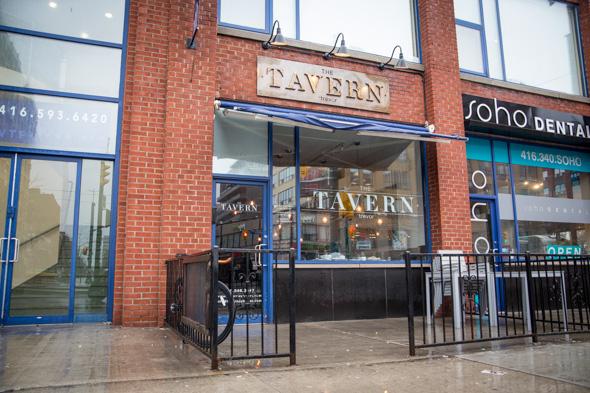 Tavern by Trevor