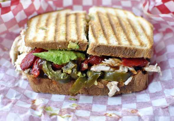 best sandwiches toronto