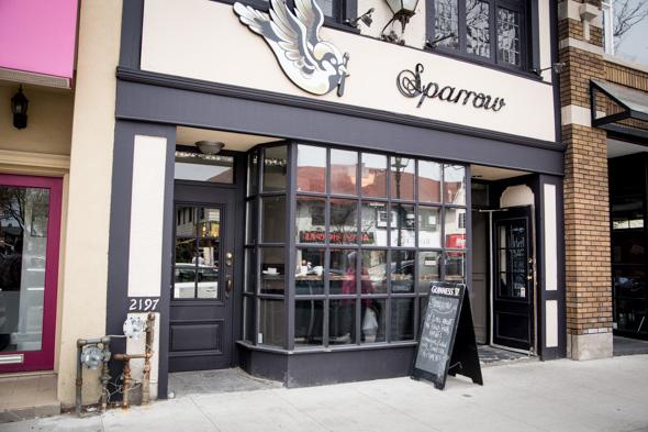 Sparrow Restaurant