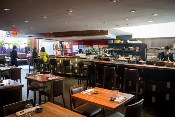 Robata Bar Toronto