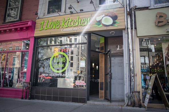 1 Love Kitchen Toronto