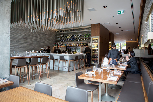 Modern Dining Room Tables Toronto