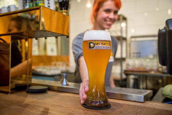 brewery toronto