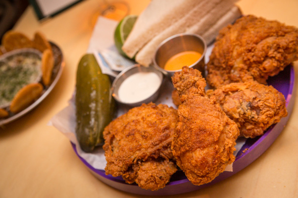 Events In Toronto The Top 21 Fried Chicken In Toronto By Neighbourhood