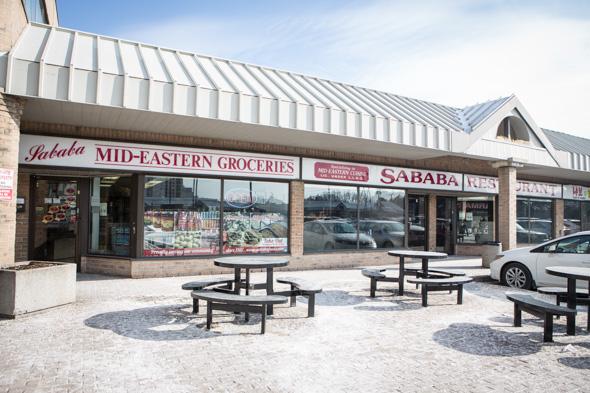 Sababa Toronto