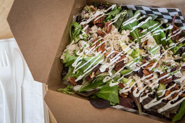 Junked Food Co Toronto