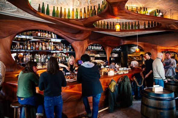 Bar raval - Pictures of bars ...
