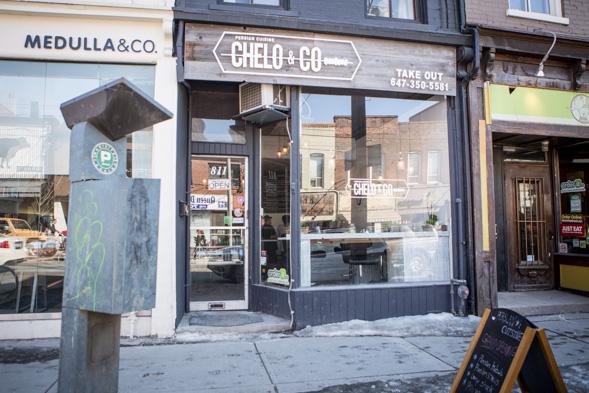 chelo and co Toronto