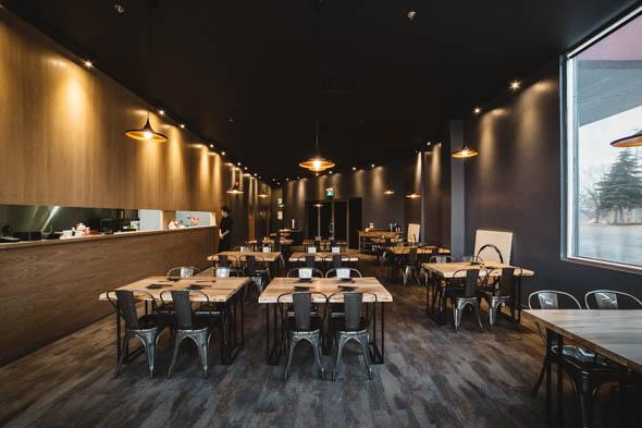 Le Modern Japanese Cuisine - CLOSED - blogTO - Toronto