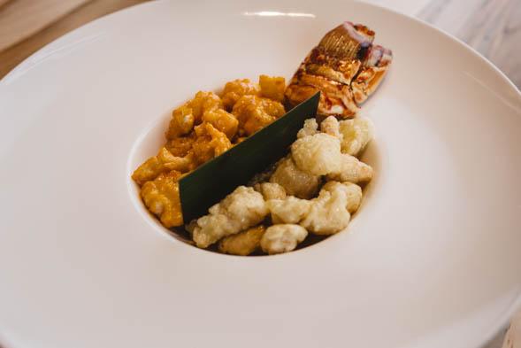 le modern japanese cuisine toronto