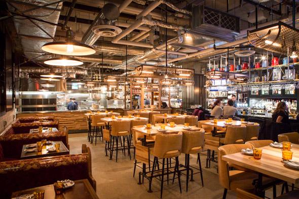 Taverna Mercatto blogTO Toronto : 20150226 tavernamercatto590 02 from www.blogto.com size 590 x 393 jpeg 137kB