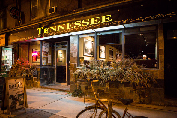 The Tennessee Toronto