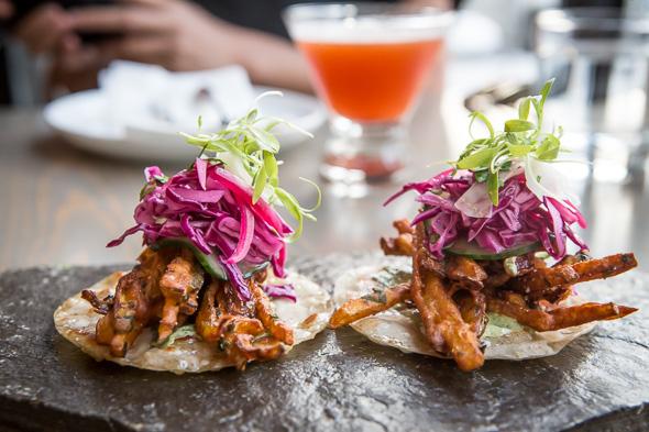 Rickshaw bar for Asia asian cuisine richmond hill menu