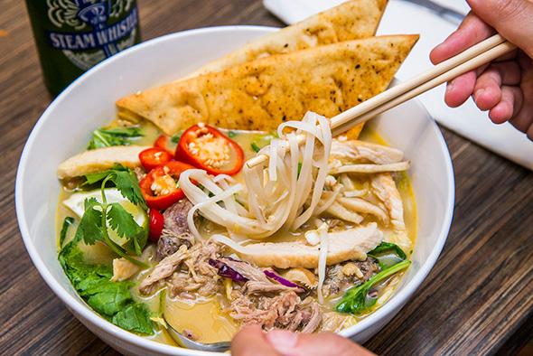 noodles co