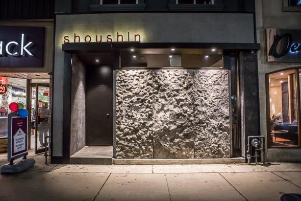 Shoushin Toronto