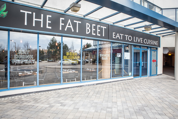 The Fat Beet Toronto