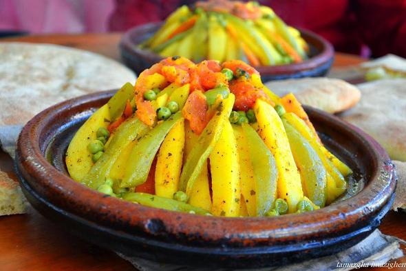 Casa Maroc