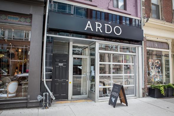 Ardo Toronto