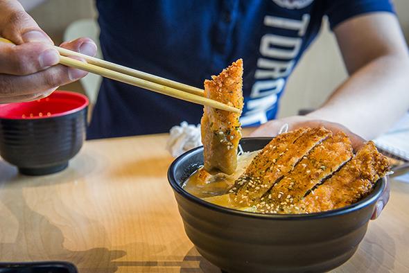 donburi restaurant