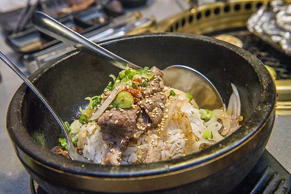 Gyu Kaku Blogto Toronto