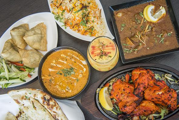 Indian Food Yonge St Clair