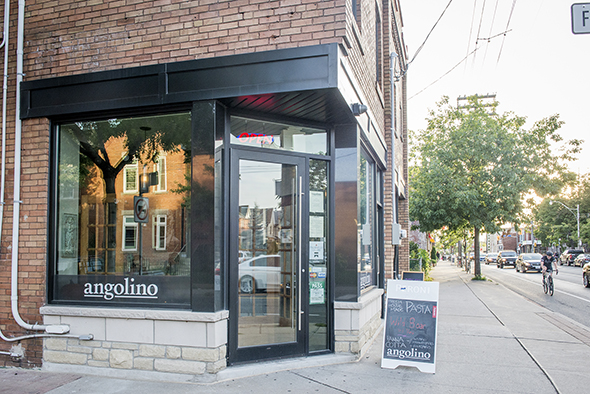 Angolino Toronto