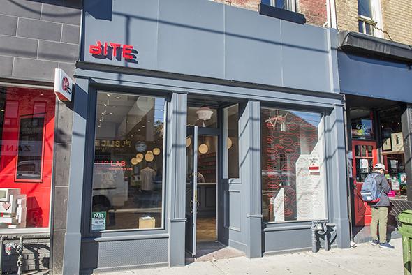 Bite Lip Lab Toronto