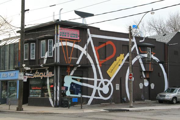 Velotique Toronto