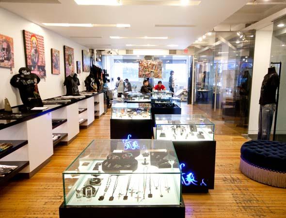 Black line studio for Tattoo shops etobicoke