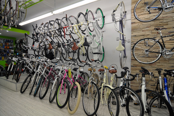 Cycle Shop Toronto
