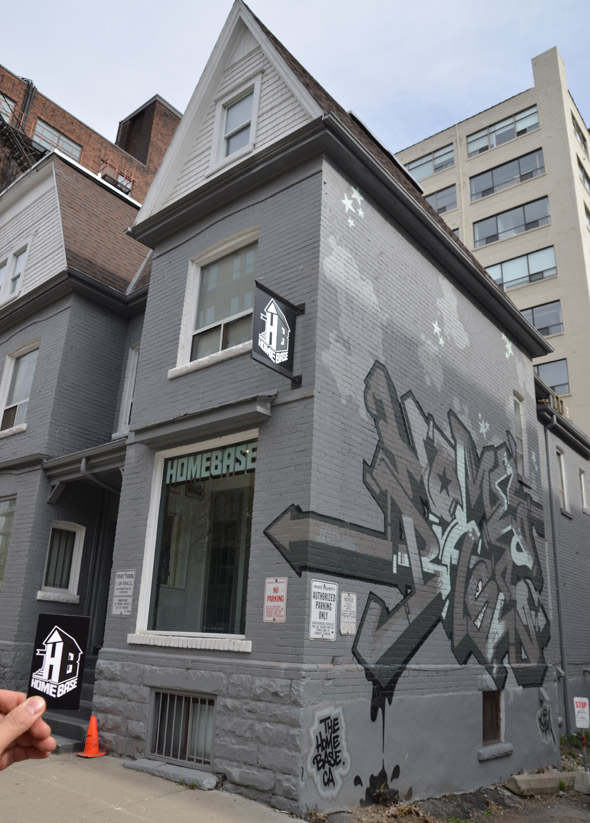 Homebase Toronto